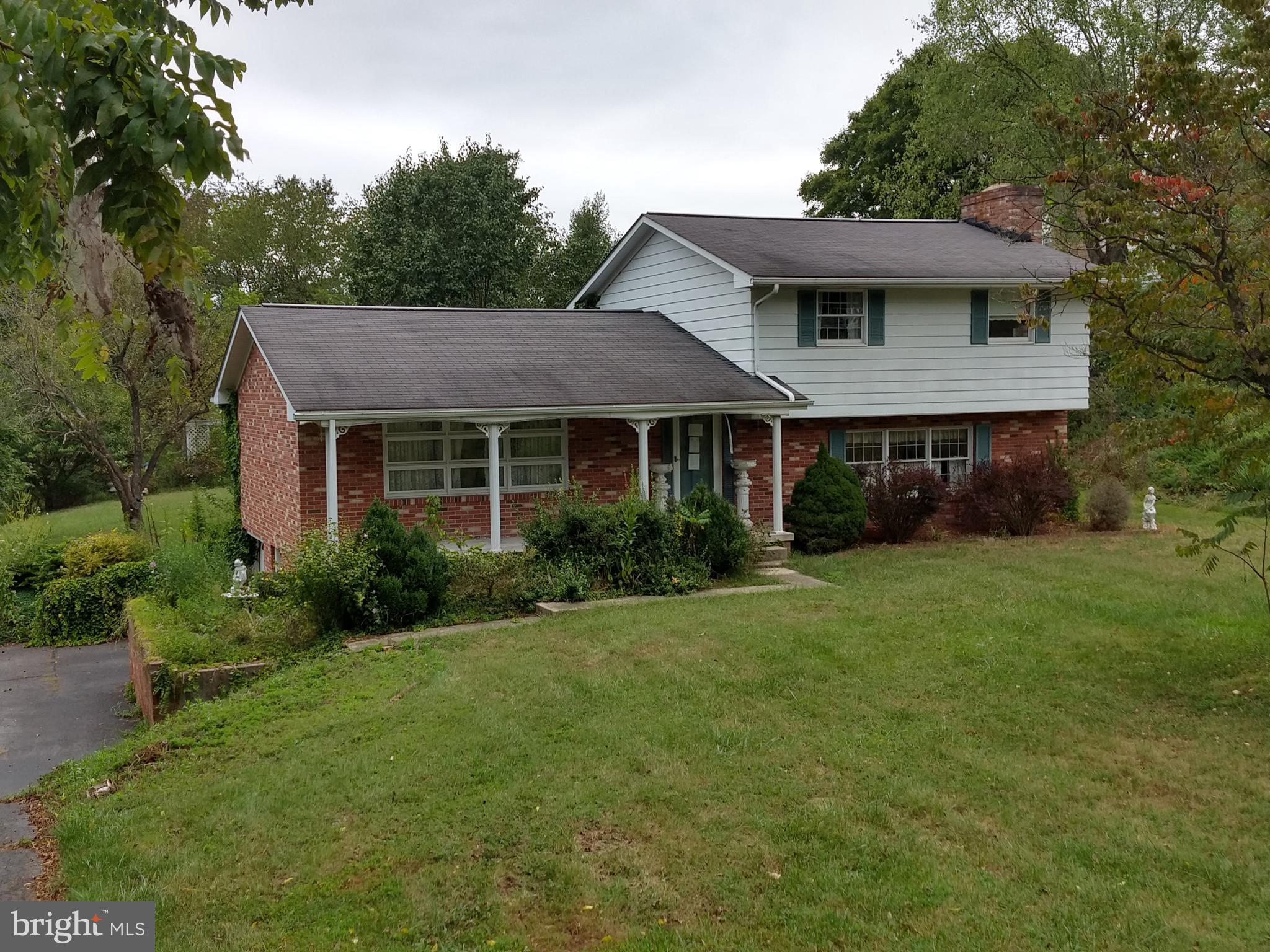 209 PINE CONE, FORT ASHBY, WV 26719