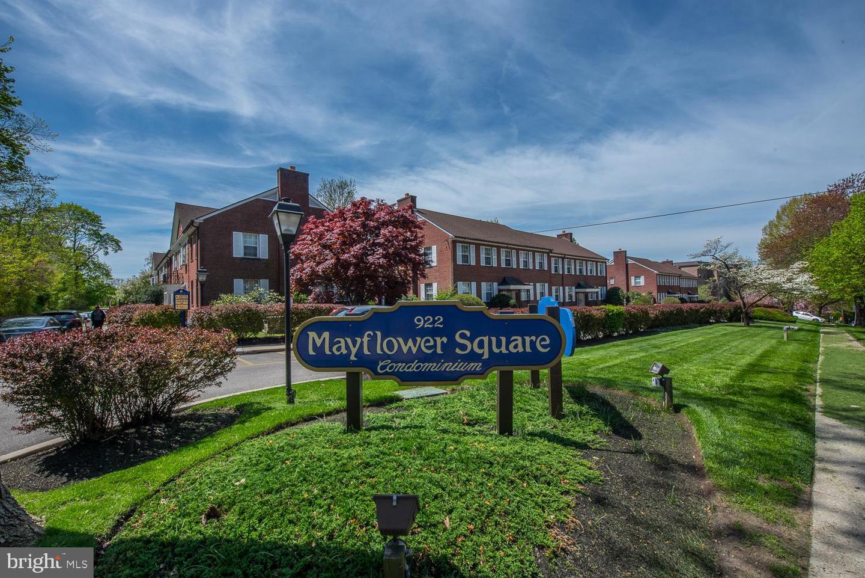 922 W I-3 Montgomery Avenue Bryn Mawr, PA 19010