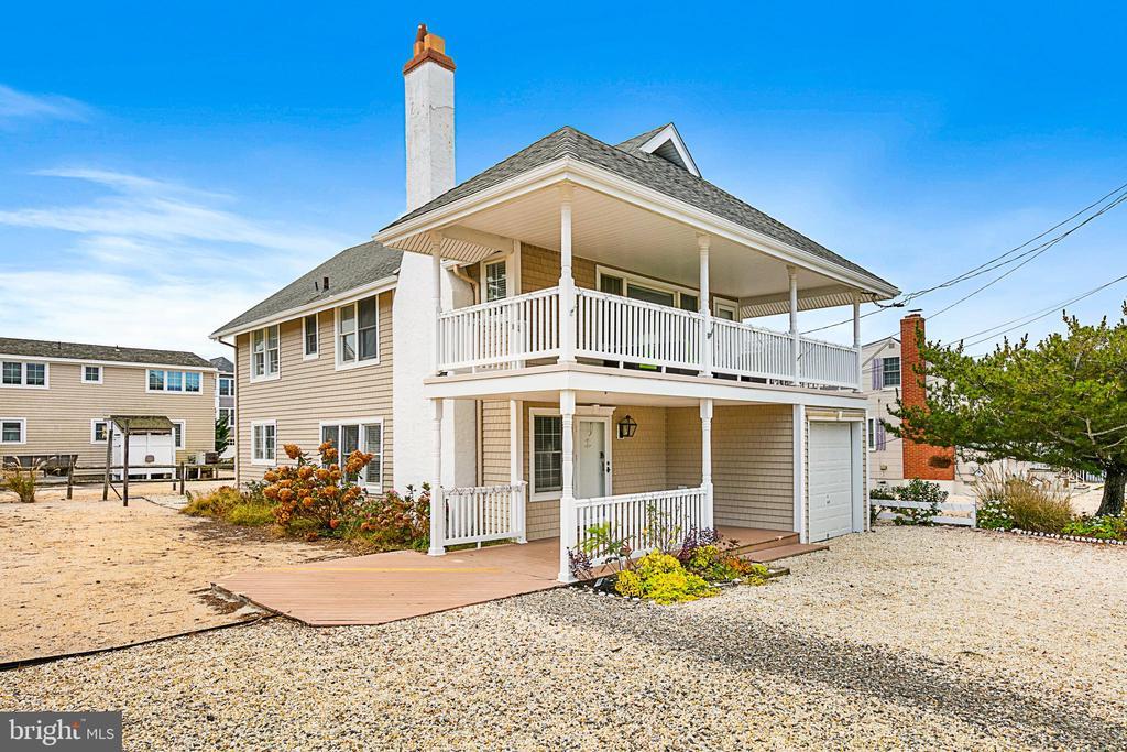 18 E 42ND, Long Beach Island in OCEAN County, NJ 08008 Home for Sale