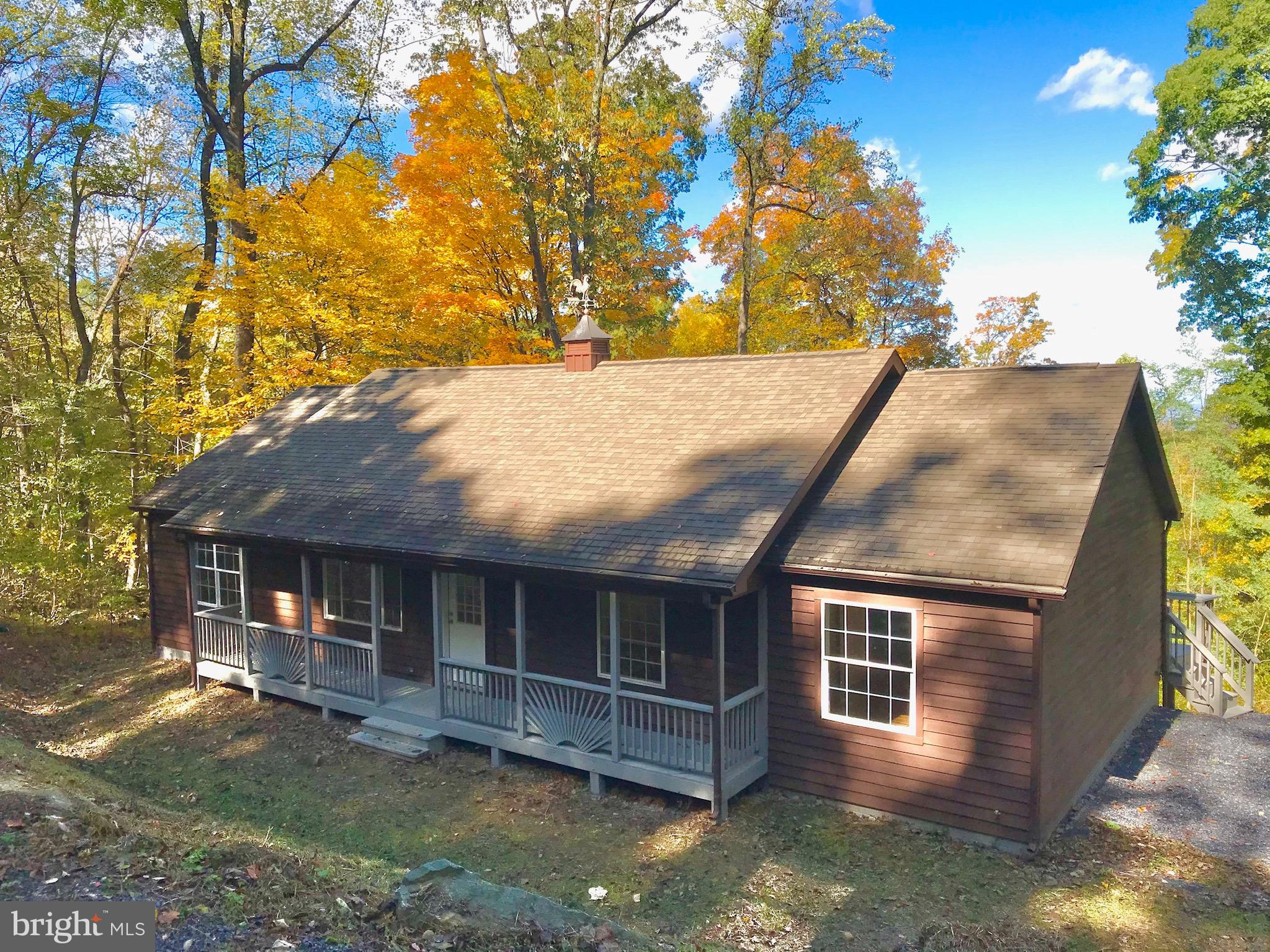 397 PARKSIDE ROAD, LINDEN, VA 22642