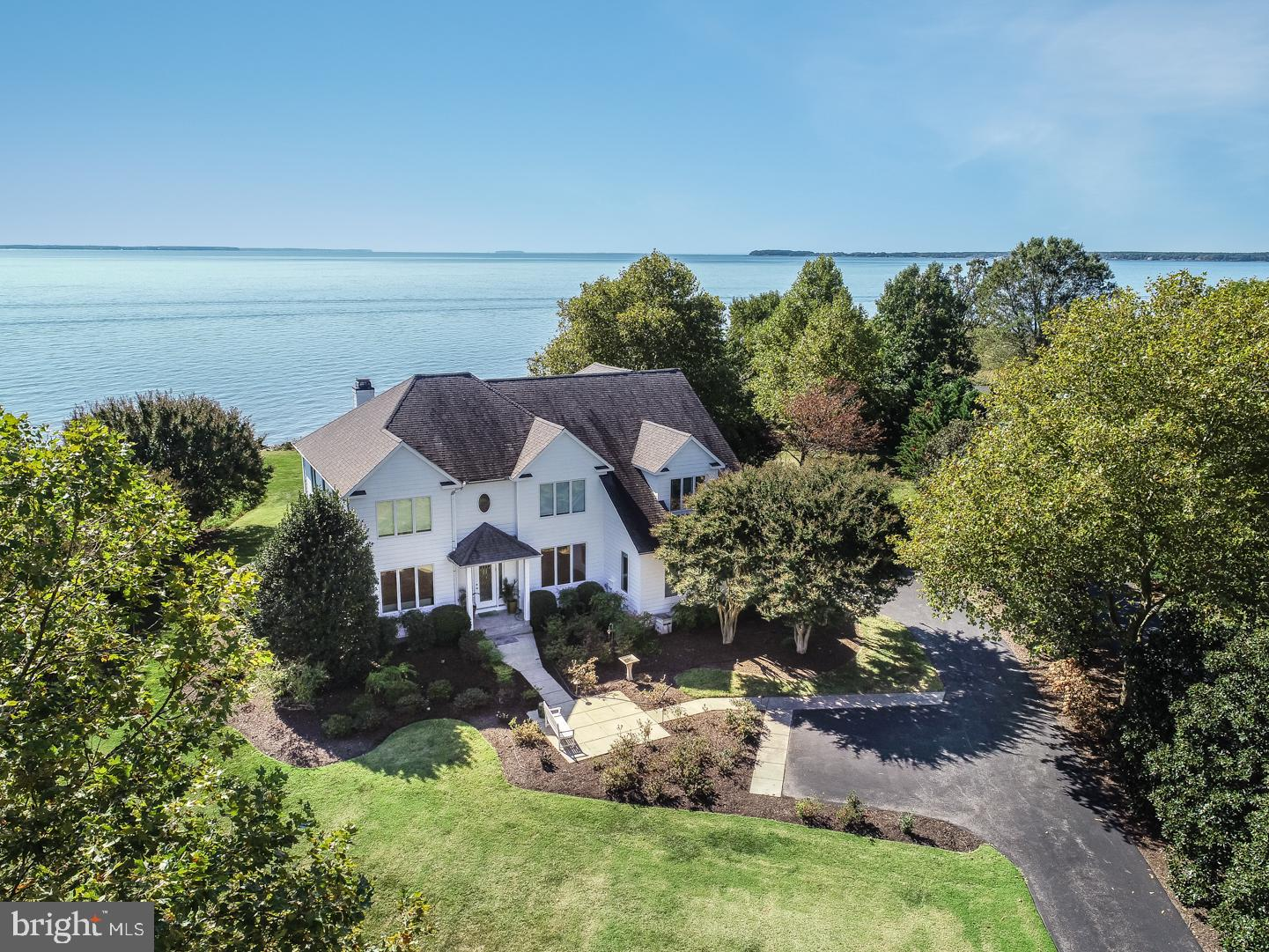 2888 Cox Neck Rd, Chester, MD, 21619