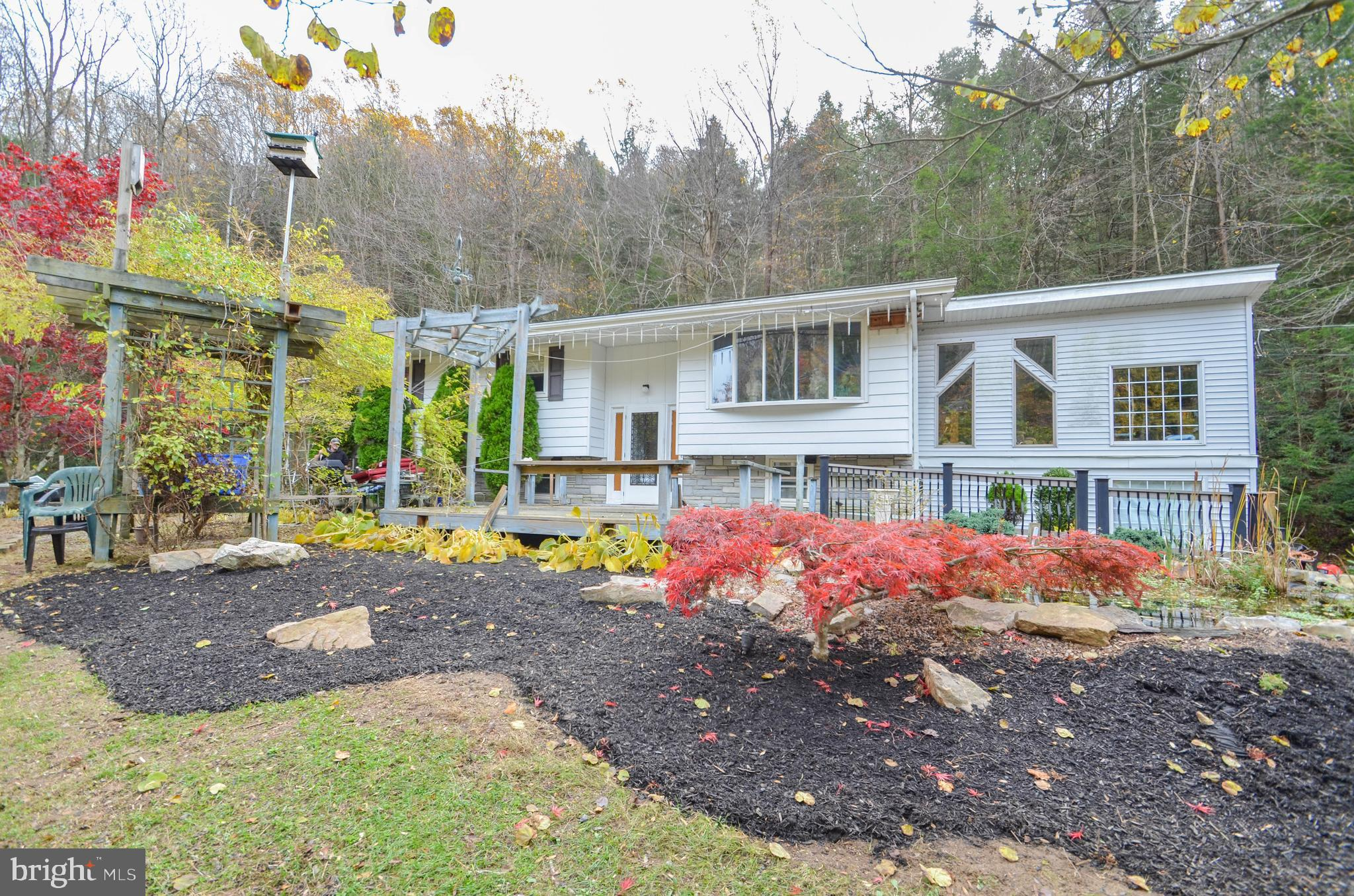 1468 Lower Smith Gap ROAD, KUNKLETOWN, PA 18058