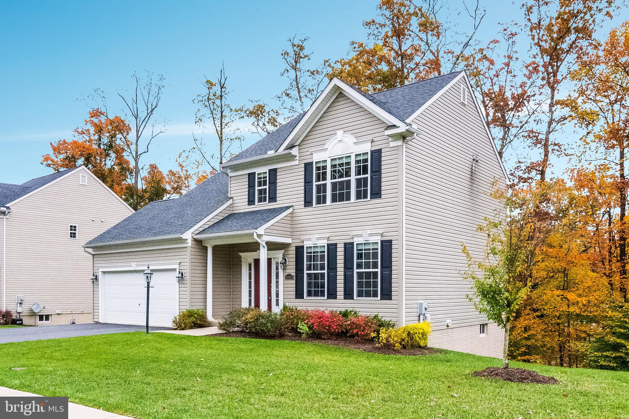 2005 CASSIDY COURT, POINT OF ROCKS, MD 21777