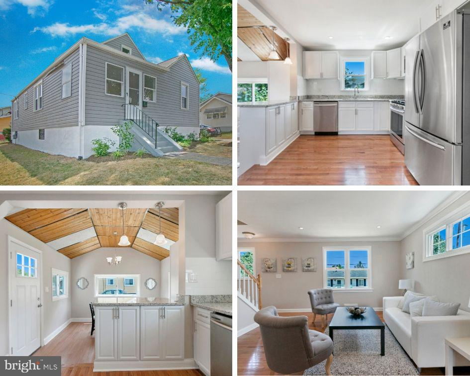 4007 LAWRENCE STREET, BRENTWOOD, MD 20722