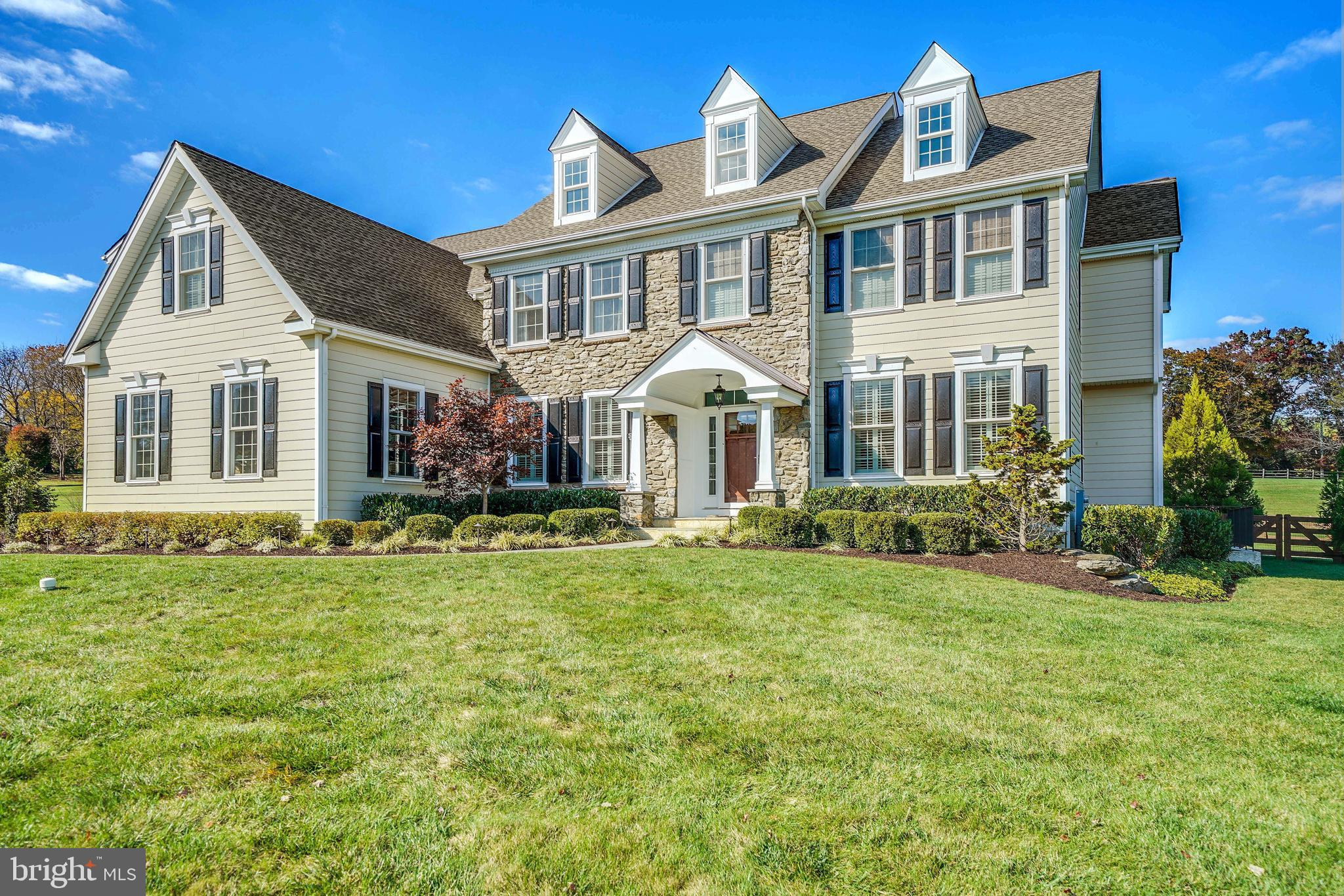 315 SPRING MEADOW DRIVE, WEST CHESTER, PA 19382