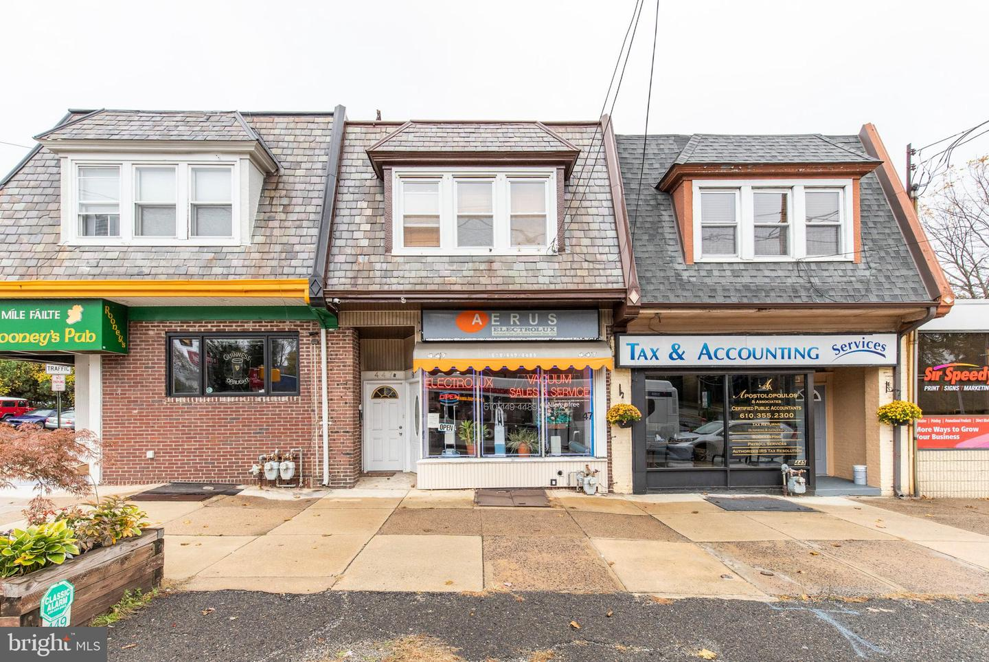 447 West Chester Pike Havertown, PA 19083