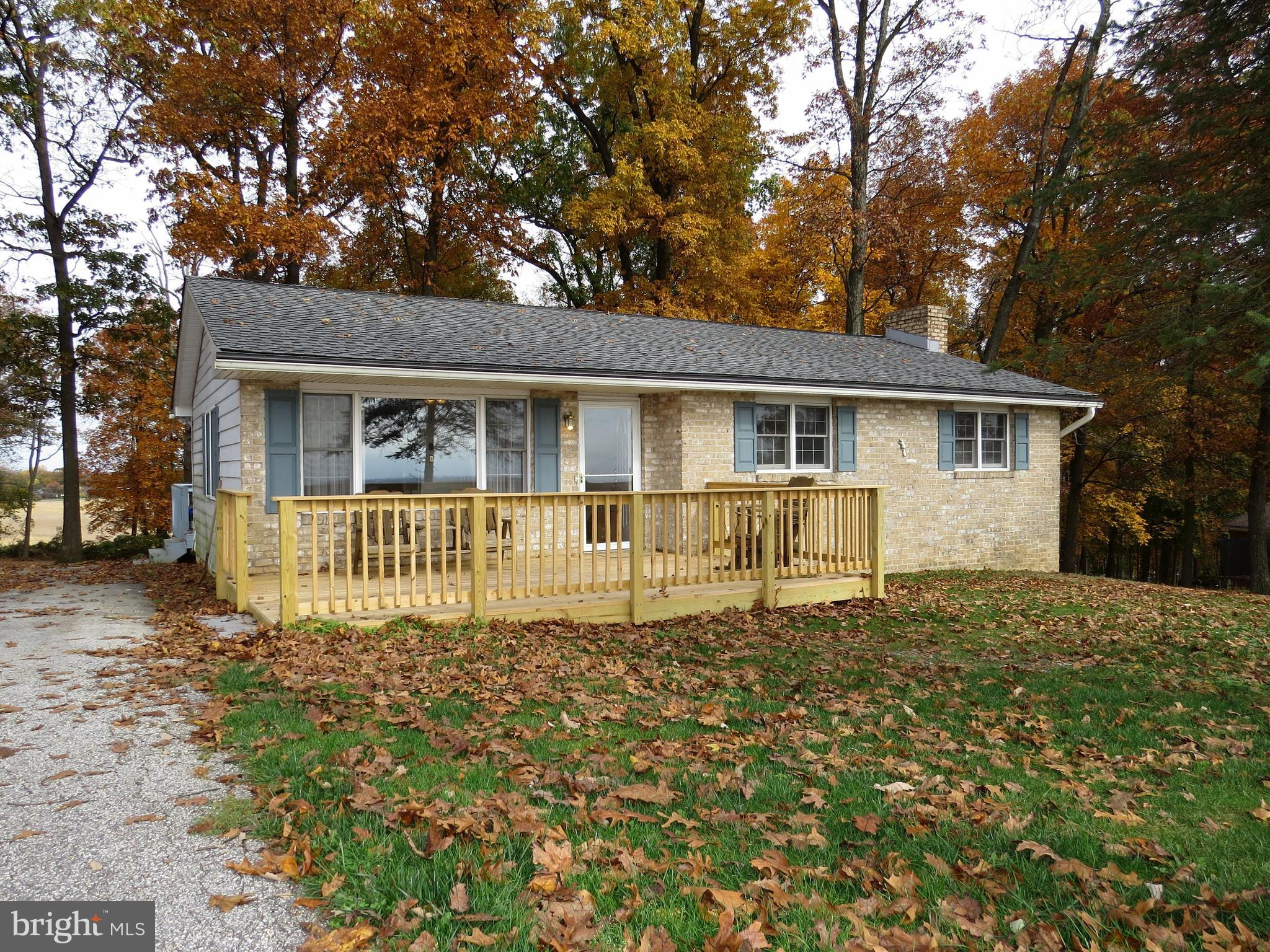 3446 Millers Station Rd, Manchester, MD, 21102