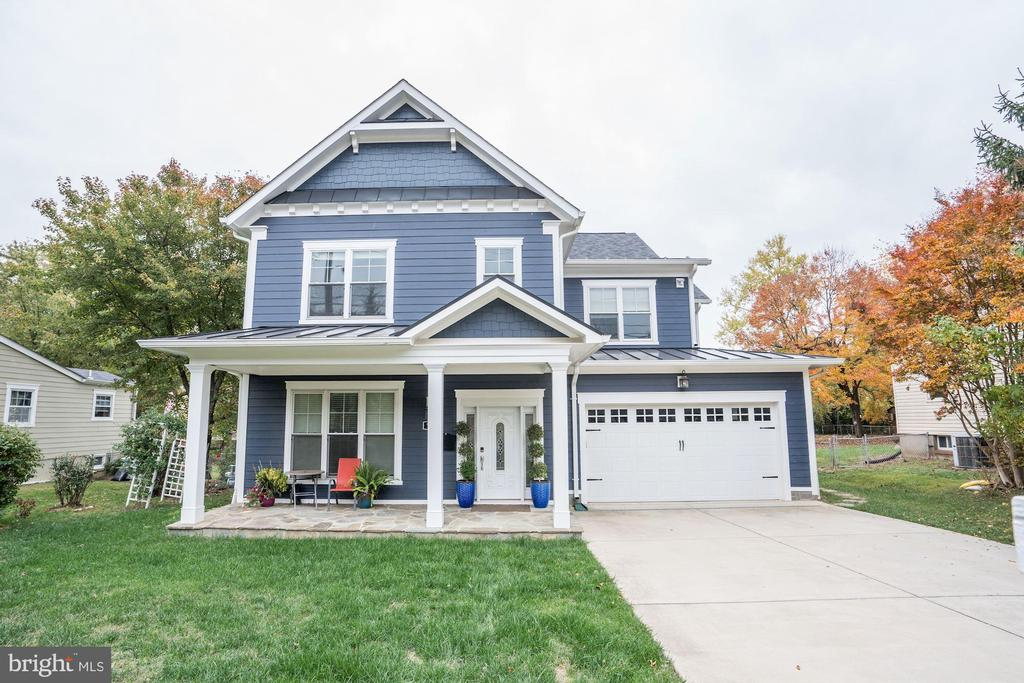 **LOCATED** in the fast growing neighborhood of Pimmit Hills, (Please check Scott runs Master Plan)comprised of custom built home and within walking distance to the Mclean metro and Mclean future Wegmans (opening fall 2019), this meticulously maintained custom built home is an amazing opportunity for a growing family. The home features a first-floor en-suite with full bath, and outdoor porch with hardwood floors at first and second floor, 10 feet ceiling with accent lighting, a fireplace and a private entrance to the suite.The large kitchen has multiple cabinets with quartz tops with breakfast bar seating, The second floor elegant Master bedroom suite with his and her walk-in closets and sitting room with a luxurious bathroom. The lower level features a large recreation room with accent lighting, Second full kitchen, media room, 2nd set of washer/dryer and a full bedroom with a full bath. The house is also equipped with an excellent water filtration system. Close to DC, Tysons, Dulles, Great Falls National Park and Riverbend Nature Parks, restaurants, shops and all the services you would need. The brand new townhouse community coming right across the street from this house and starting from over a million dollars, making this house a huge bargain. ***LOCATION !!!***WITHIN 1 MILE TO MCLEAN METRO STATION(SILVER LINE). SHORT DRIVE TO DOWNTOWN MCLEAN,TYSONS CORNER AND FALLS CHURCH CITY. EASY ACCESS TO I-495,I-66,ROUTE 123,LOUTE7 & DULLES TOLL ROAD( RTE 267) ***MOVE-IN READY***THIS HOME IS A MUST SEE!!!