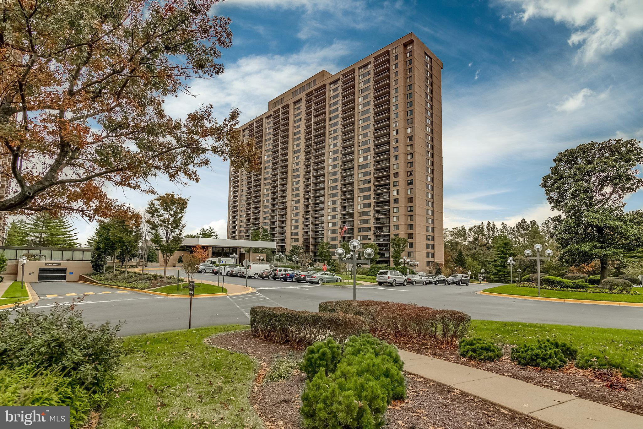 3705 S GEORGE MASON DRIVE 115-S, FALLS CHURCH, VA 22041