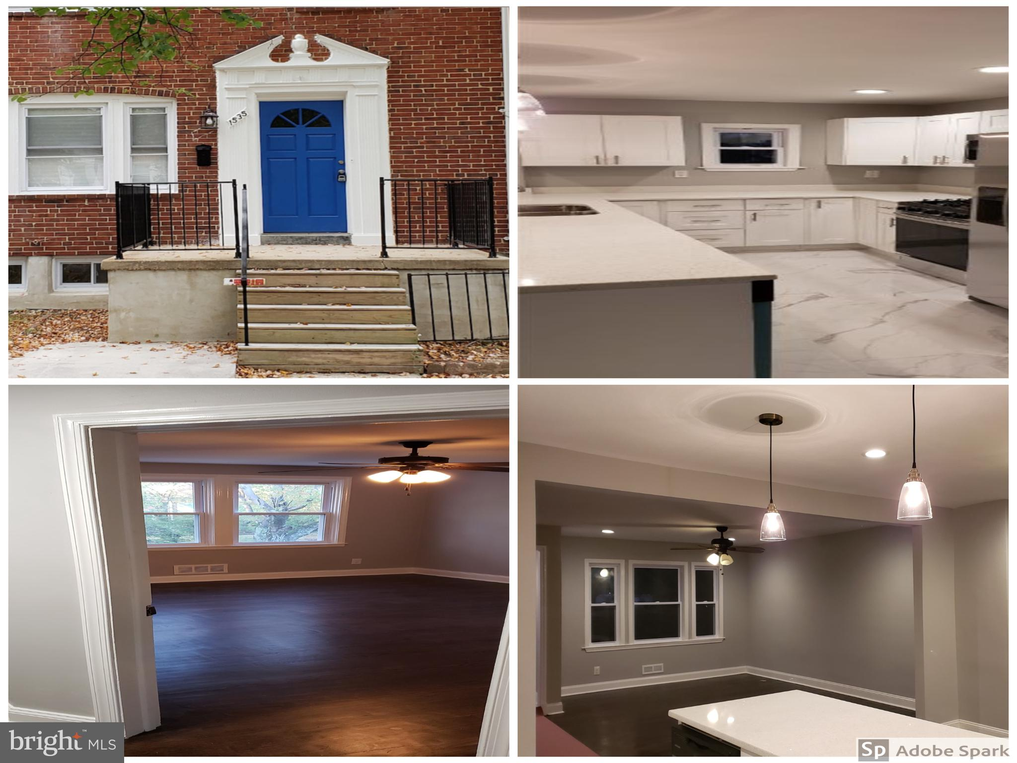 1535 NORTHBOURNE ROAD, BALTIMORE, MD 21239