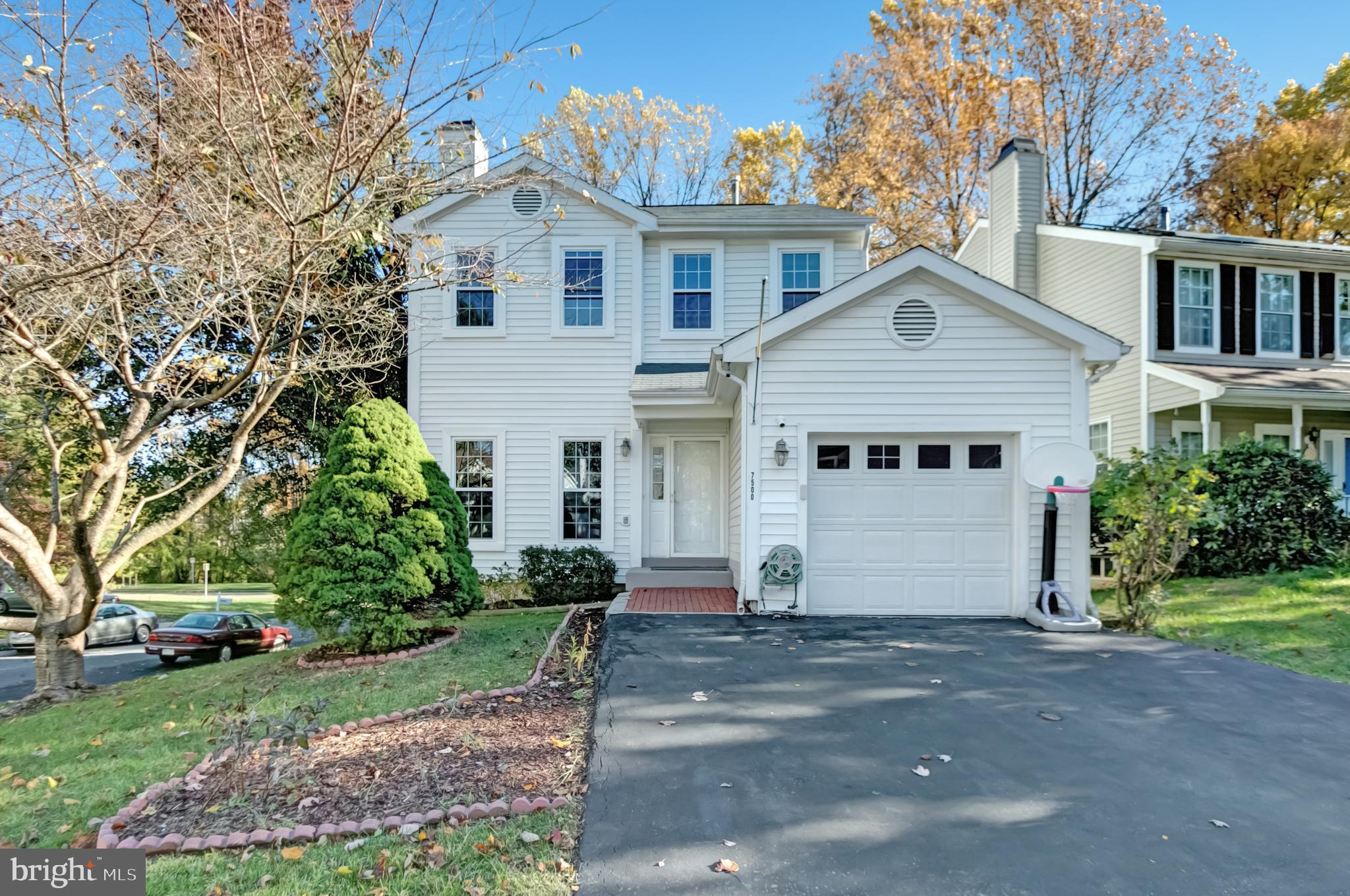 7500 MATTINGLY LANE, GAITHERSBURG, MD 20879