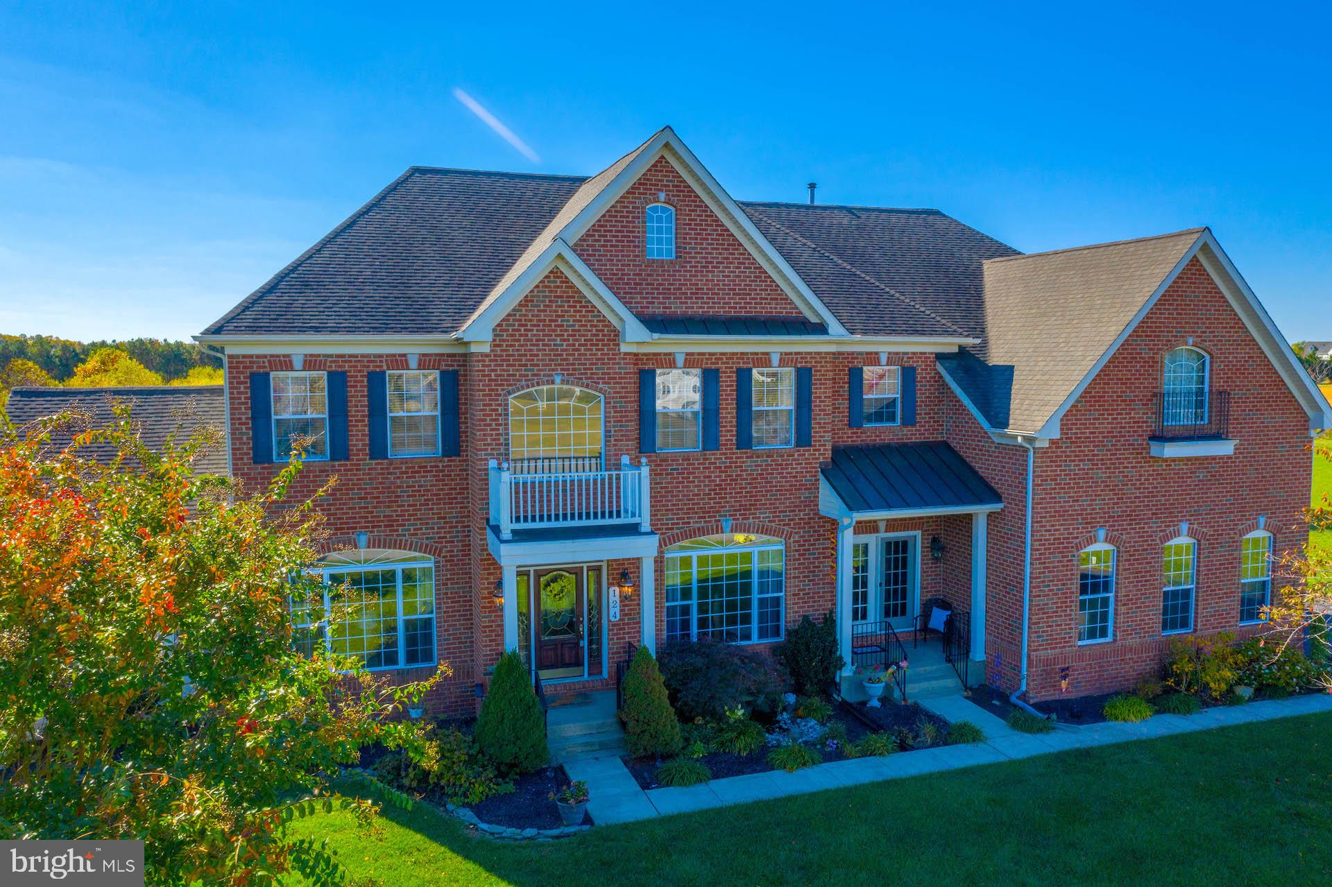 124 GOOSE ROOST Ln, Chestertown, MD, 21620