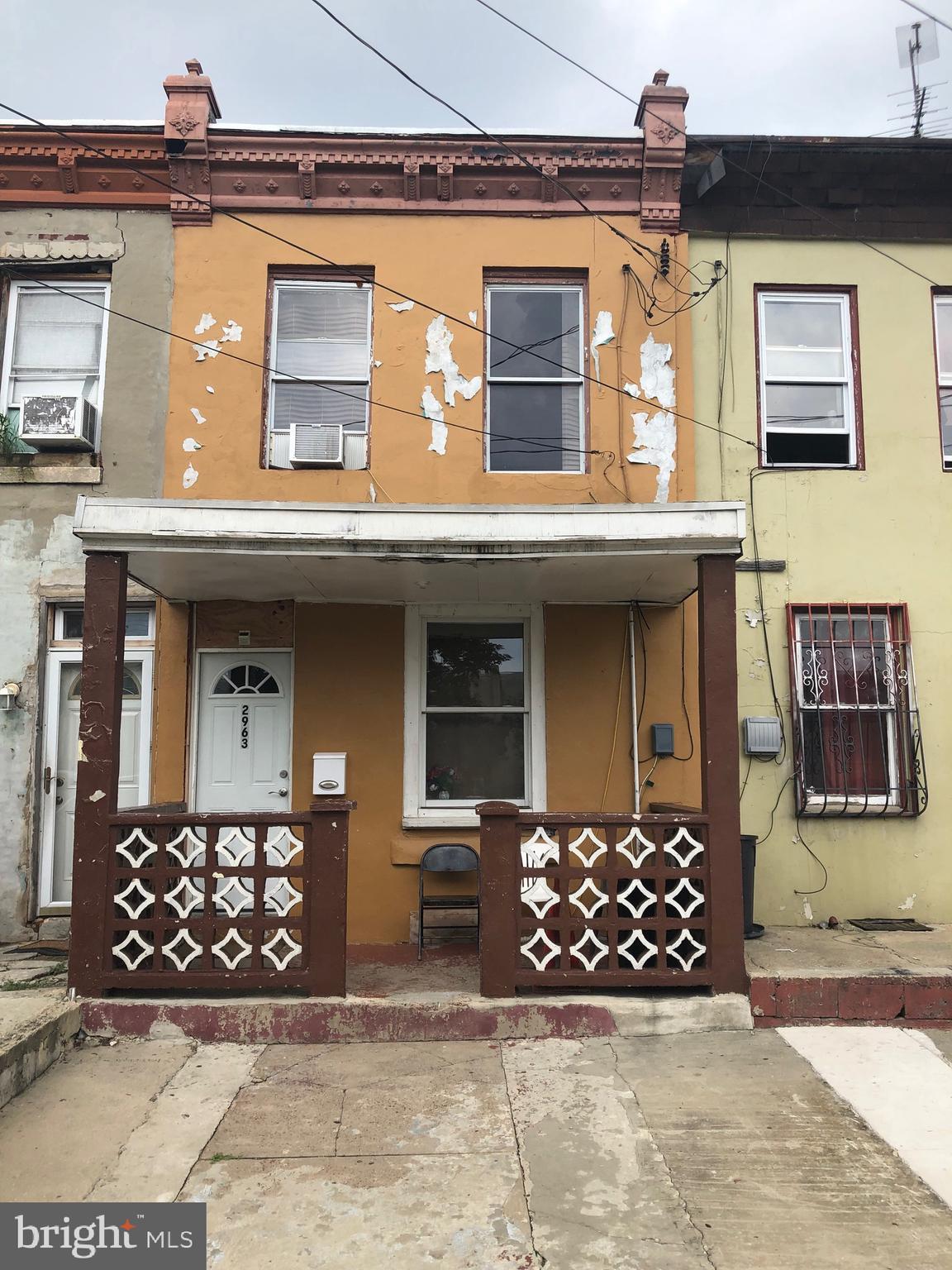 2955 N AMERICAN STREET, PHILADELPHIA, PA 19133