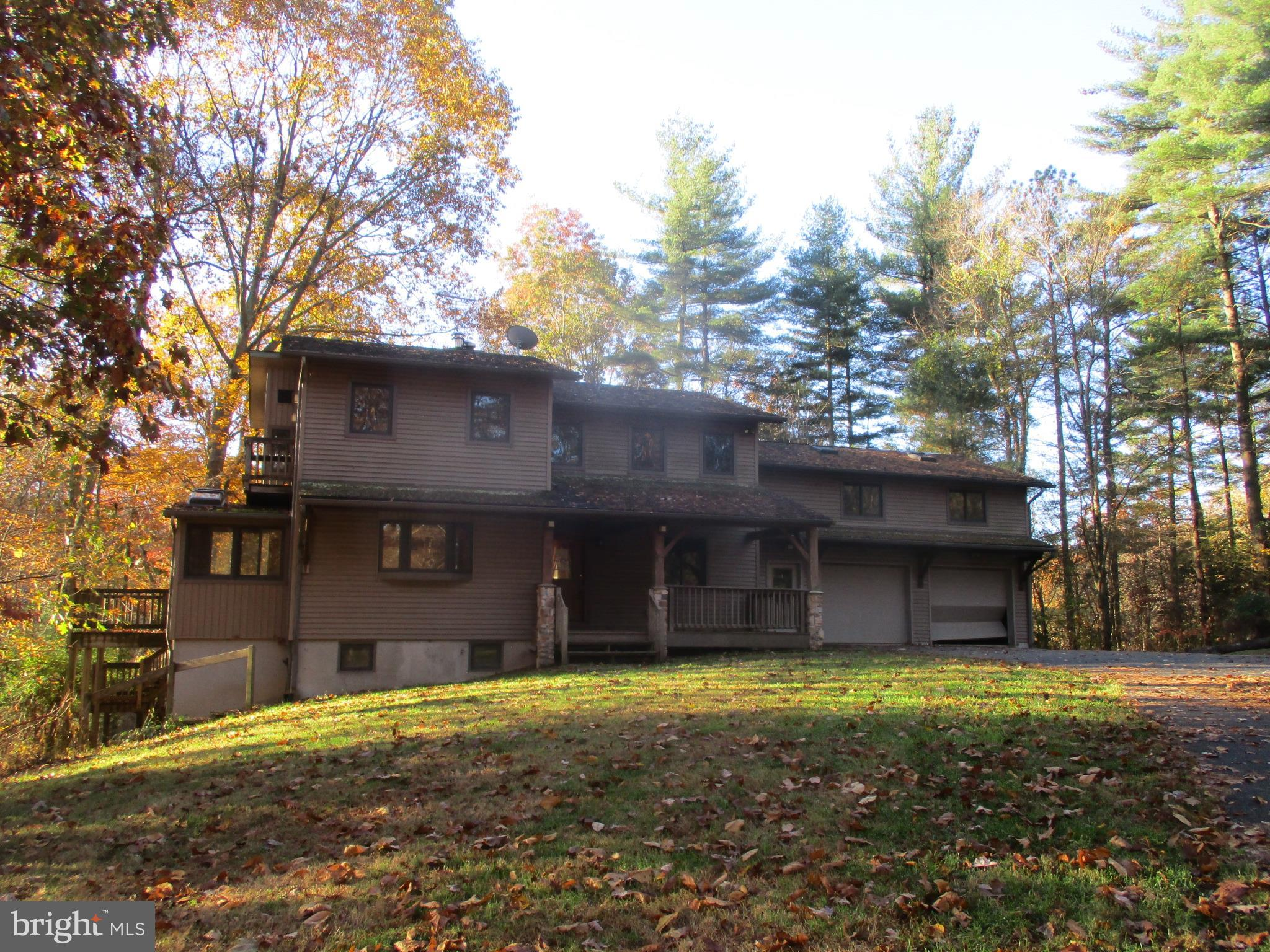 5015 NORRISVILLE ROAD, WHITE HALL, MD 21161