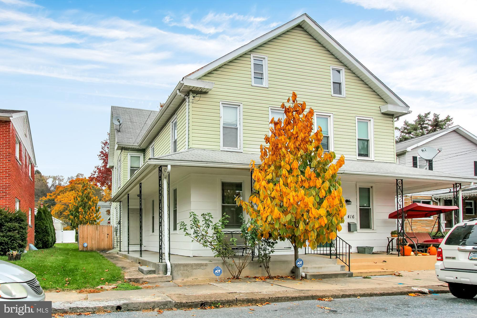414 HIGH STREET, HIGHSPIRE, PA 17034