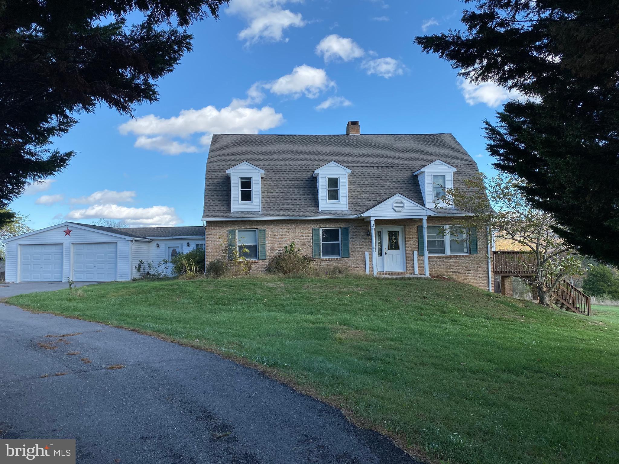 homes for sale in berkeley springs wv