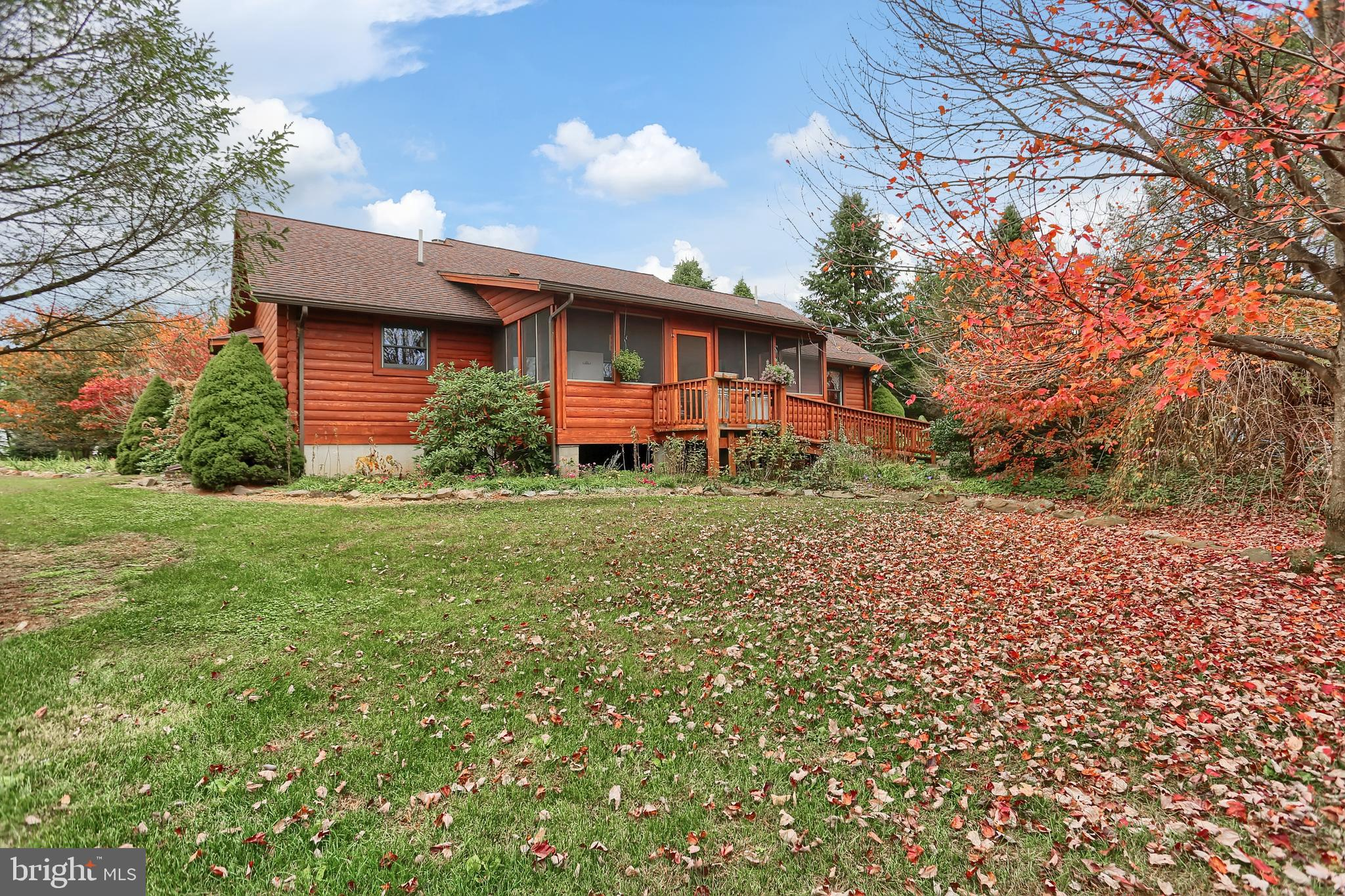 54 Midway Road, Bethel, PA 19507