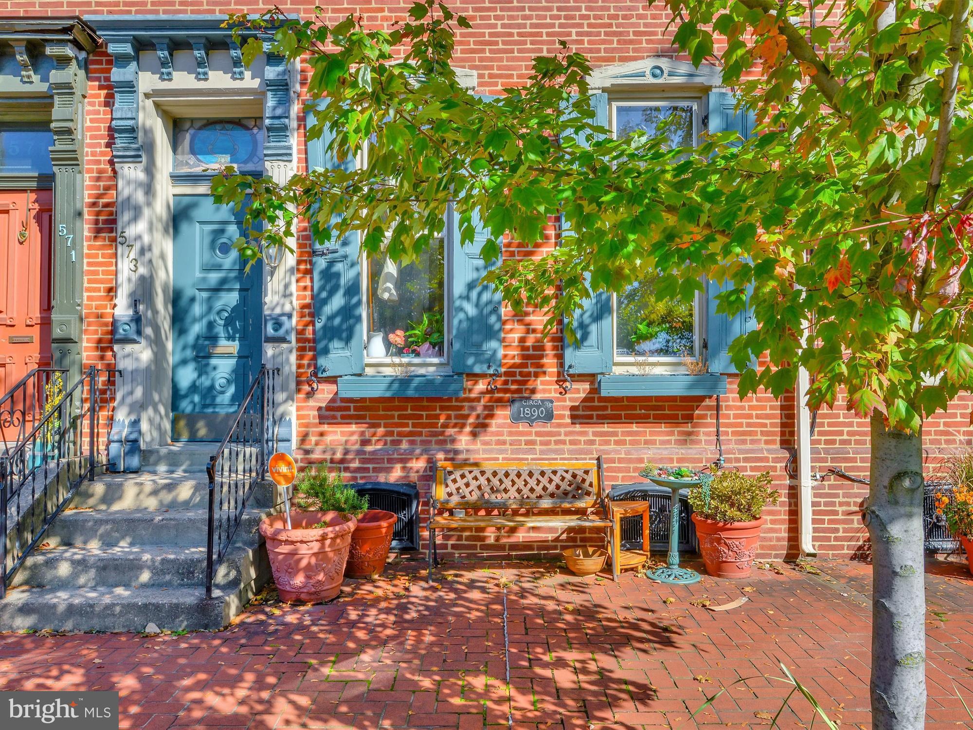 573 S FRONT STREET, HARRISBURG, PA 17104