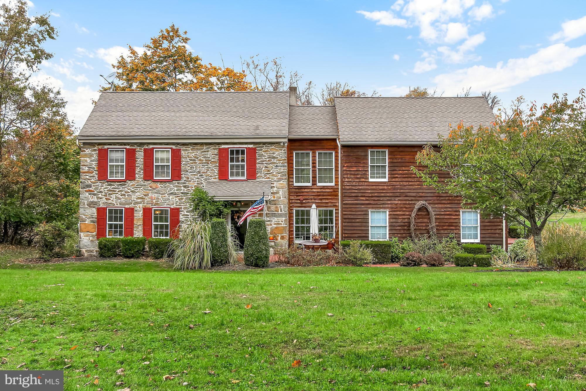 2439 MOUNT ZION ROAD, YORK, PA 17406