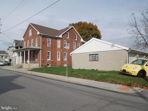 106 108 Fulton St Hanover Pa 17331 Mls Payk127874