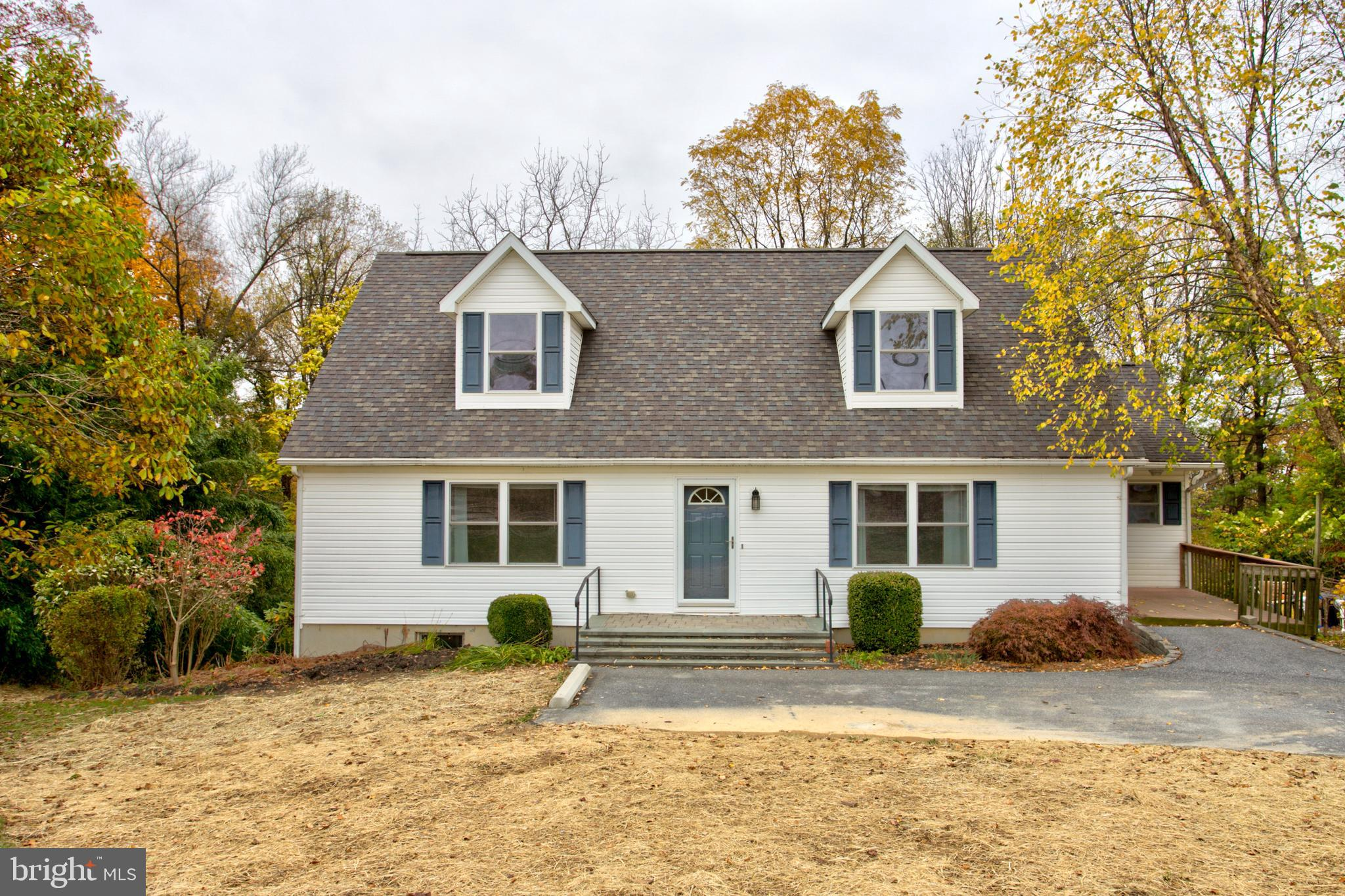 531 MARTIC HEIGHTS DRIVE, HOLTWOOD, PA 17532