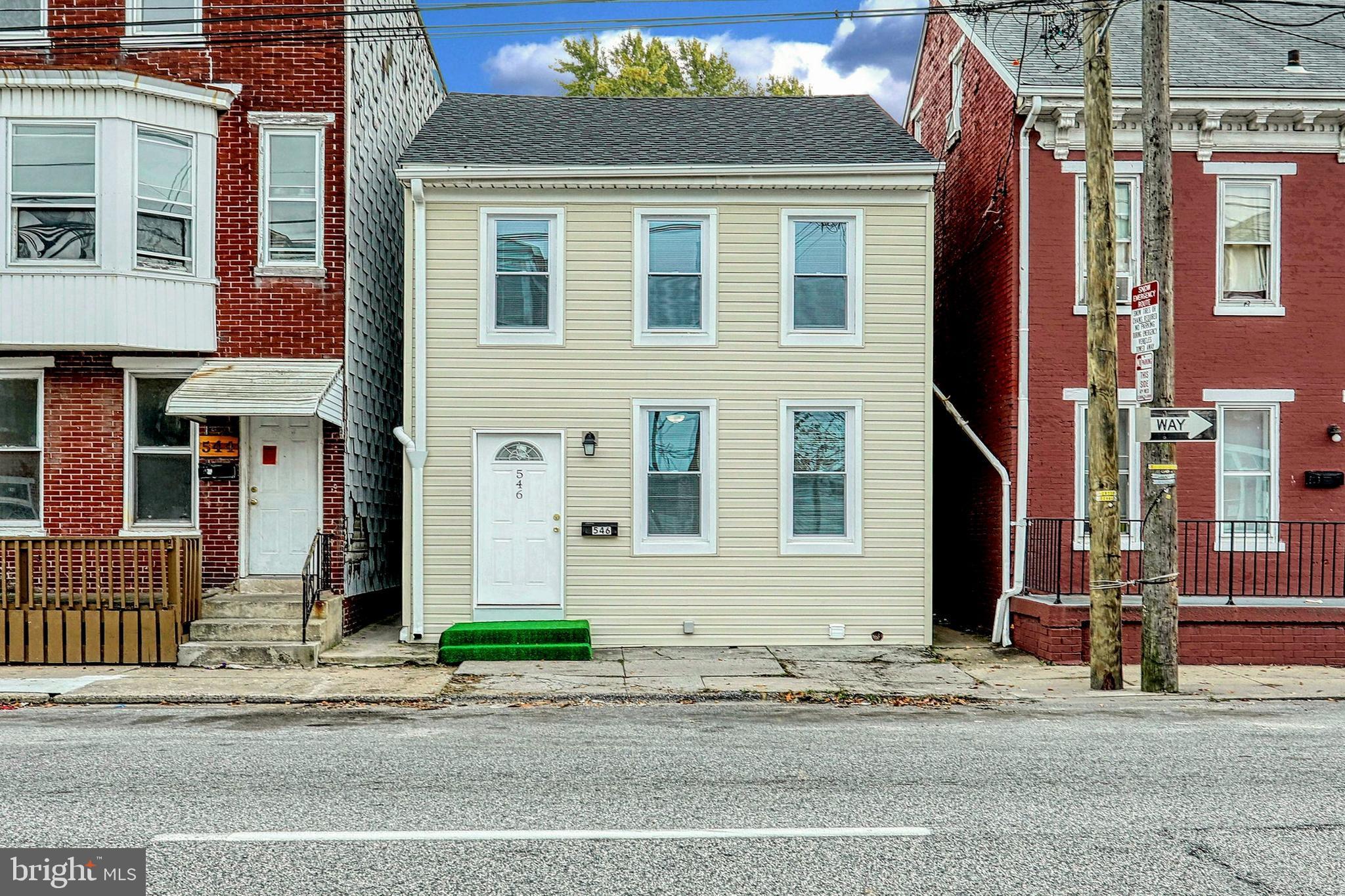 546 W PHILADELPHIA STREET, YORK, PA 17401