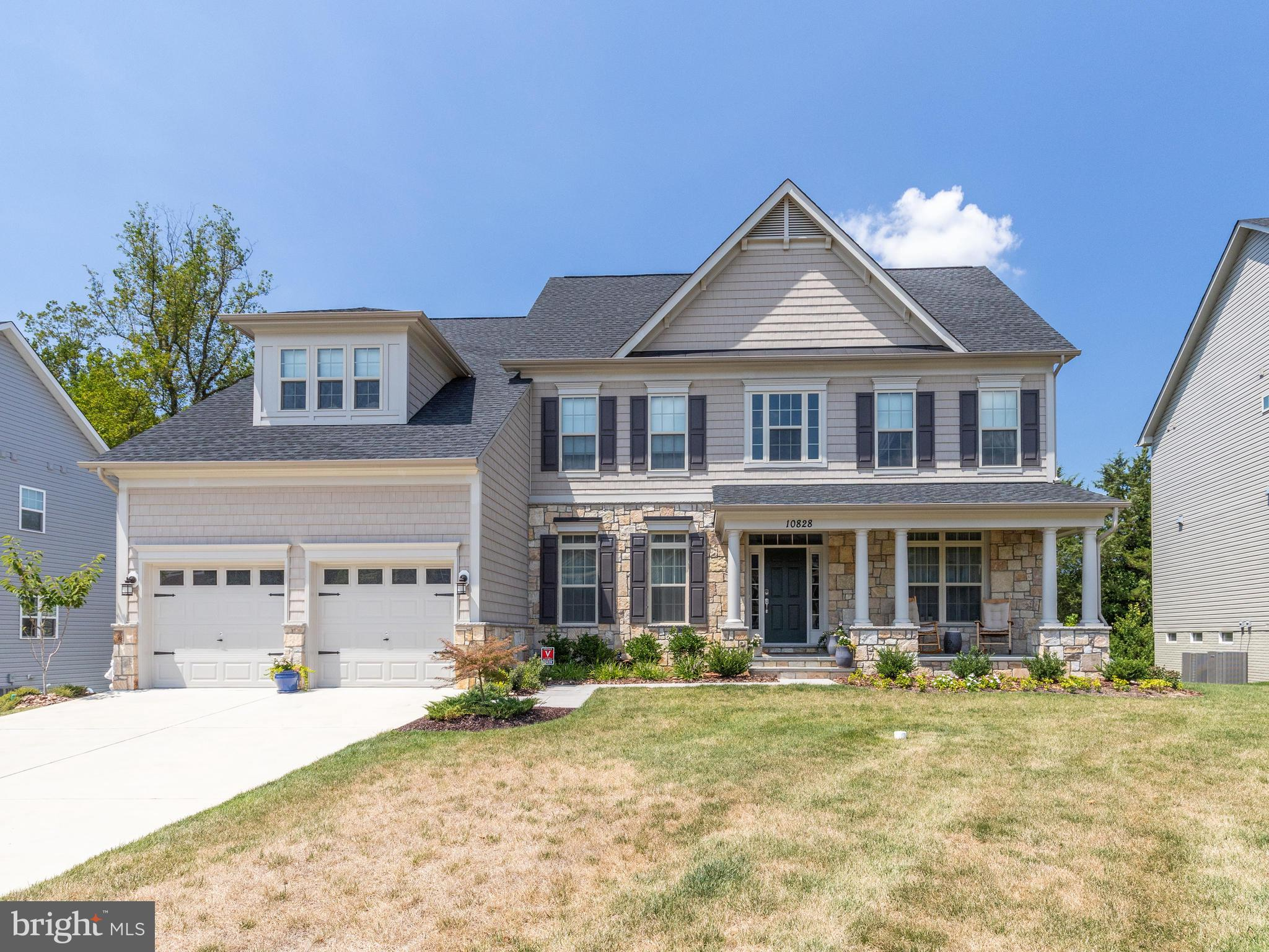 10828 ROCKLAND DRIVE, LAUREL, MD 20723
