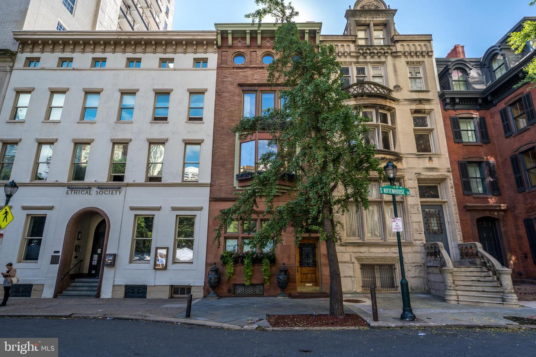 Philadelphia                                                                      , PA - $5,495,000