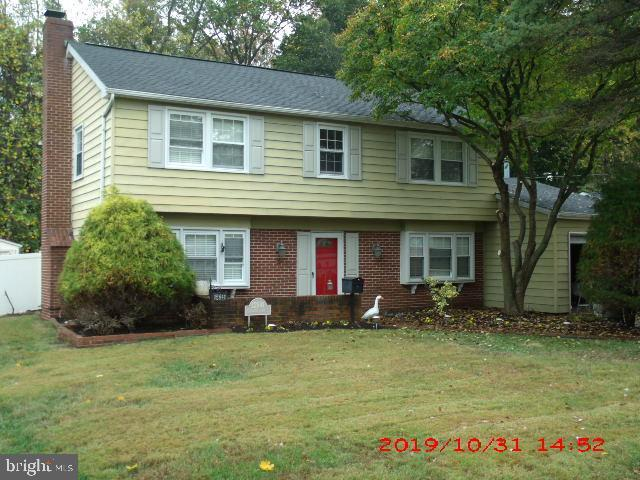 12841 HOLIDAY LANE, BOWIE, MD 20716