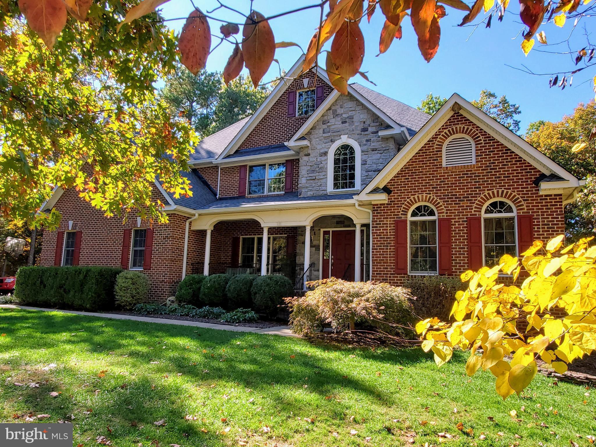 11610 Stonewall Jackson Drive, Spotsylvania, VA 22551