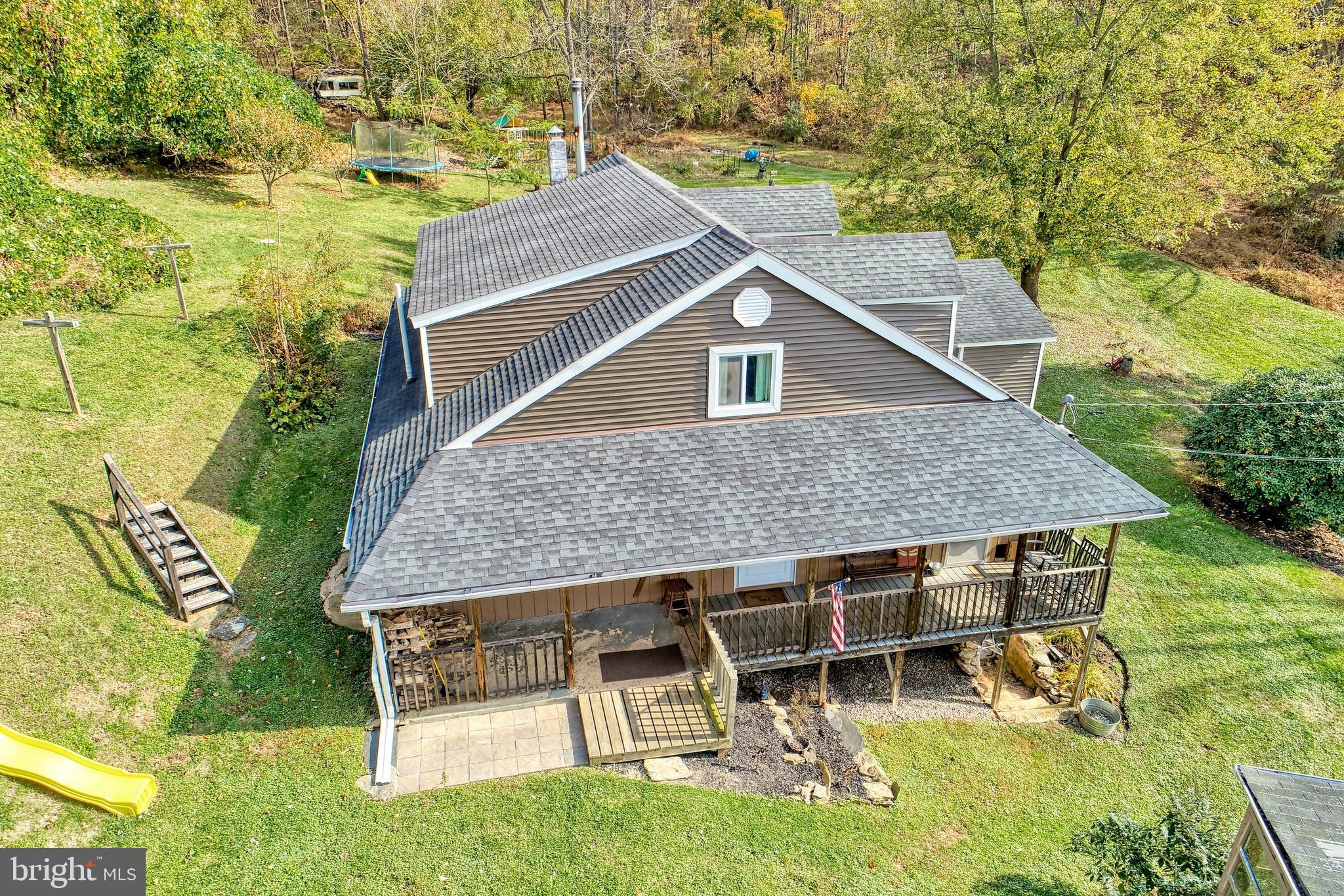 287 WATTERS ROAD, NEW PARK, PA 17352