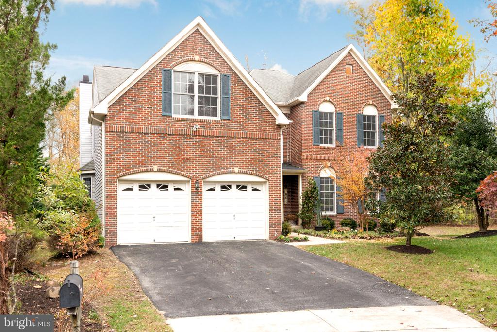 7064 RIVER OAK COURT, CLARKSVILLE, Maryland 21029, 5 Bedrooms Bedrooms, ,4 BathroomsBathrooms,Residential,For Sale,RIVER OAK,MDHW271996