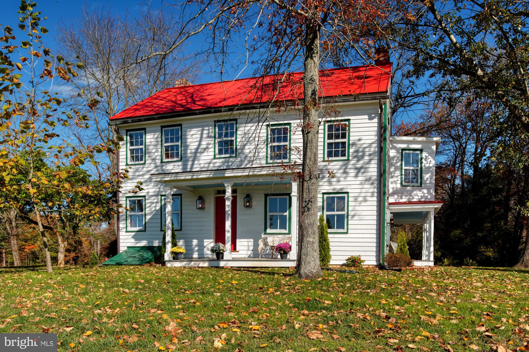 42 CHESTERFIELD GEORGETOWN ROAD, CHESTERFIELD, NJ 08515