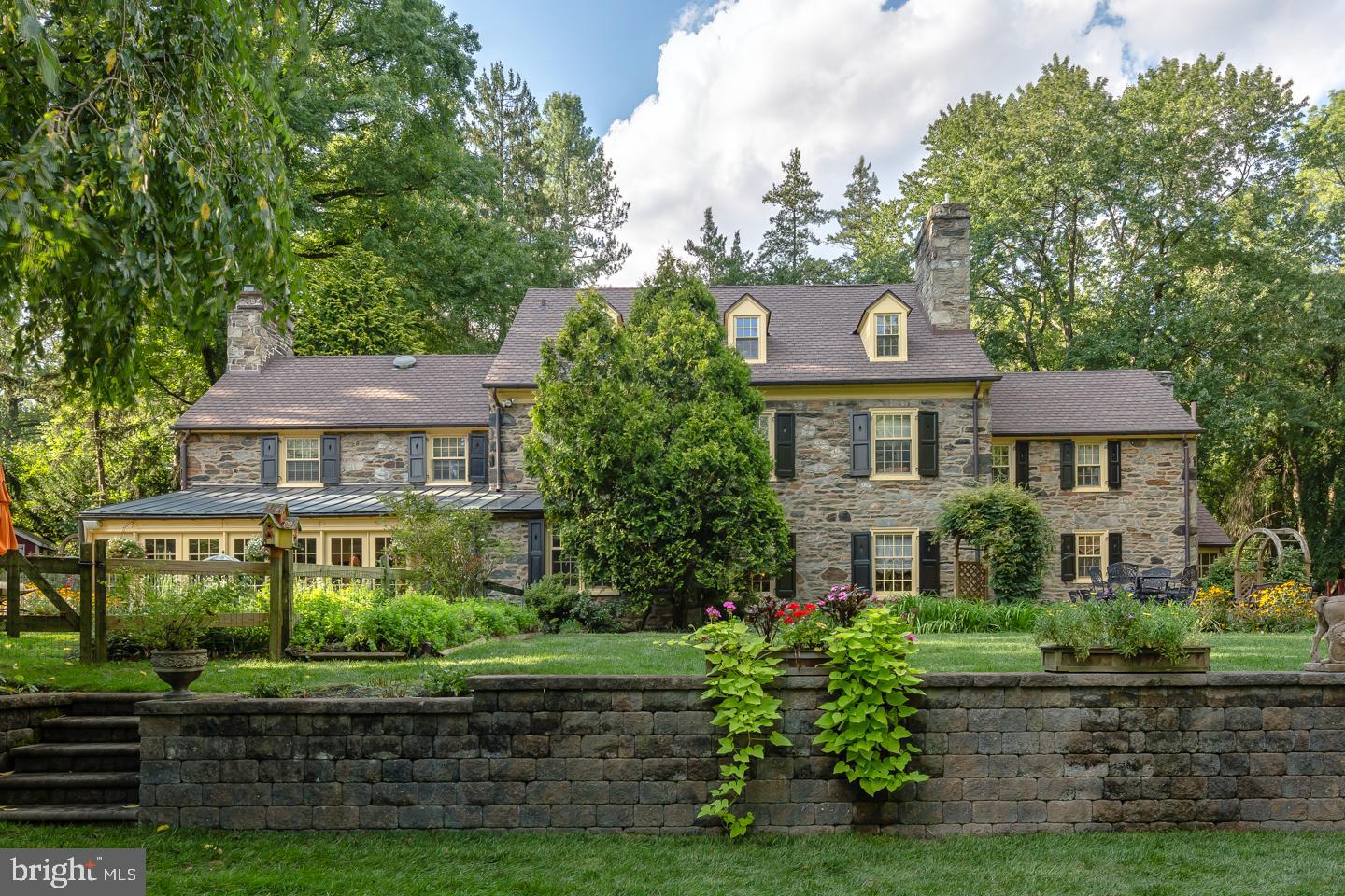 614 RIGHTERS MILL ROAD, NARBERTH, PA 19072