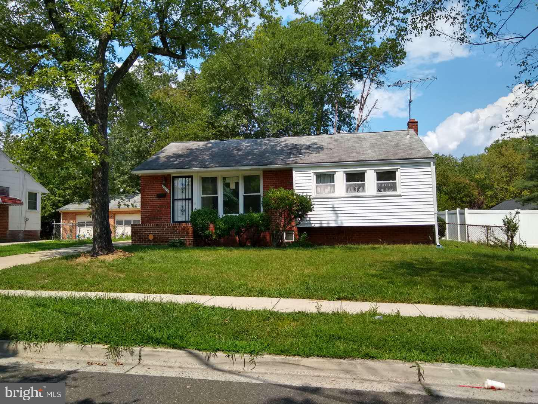8126 GAVIN STREET, NEW CARROLLTON, MD 20784