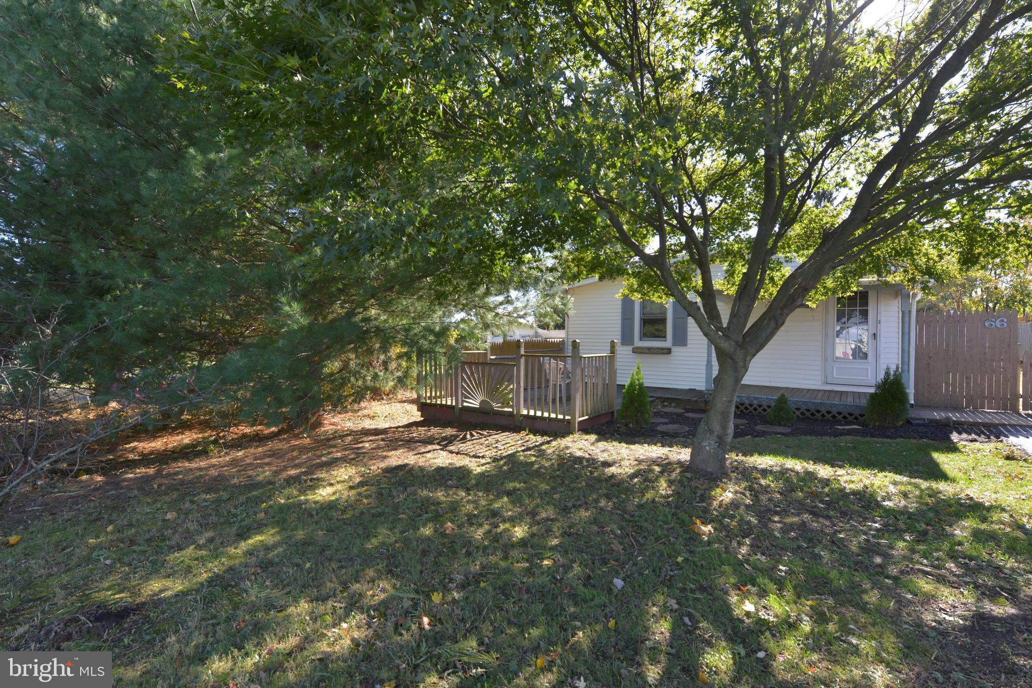 66 E 4TH STREET, RED HILL, PA 18076