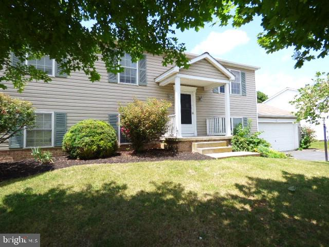 13942 GREEN MOUNTAIN DRIVE, MAUGANSVILLE, MD 21767