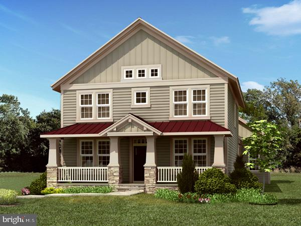 "Quick Delivery Home in The Village of Bayberry, available January 2020. This Tenor Craftsman model is only 1 of 3 remaining Concert Series homes in the entire community and is in the Appoquinimink Schools! Upgrades include: 6' family room extension, designer kitchen with 42"" cabinets with crown molding and upgraded hardware, granite counter tops, a set of recessed lights, and stainless steel appliances. Hardwoods floors in foyer, powder room, dining room, kitchen and breakfast area. Upgraded flooring in master bath, hall bath and laundry room. Master bath also has an upgraded 5' fiberglass shower with glass doors. Spacious 30 x 17 finished rec room in the basement with a set of recessed lights, 9' walls and a 3 piece plumbing rough in for a future bath with shower. Home is under construction. Pictures shown are of model home."