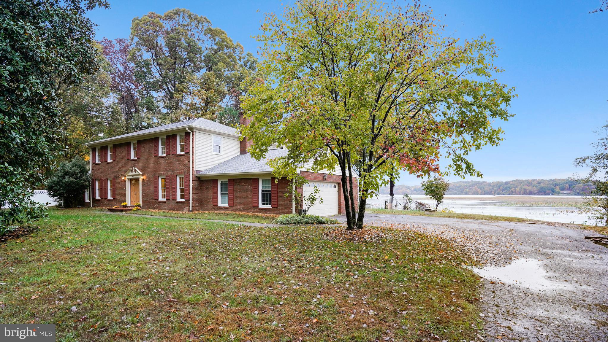 3142 LOOKOUT POINT COURT, TRIANGLE, VA 22172