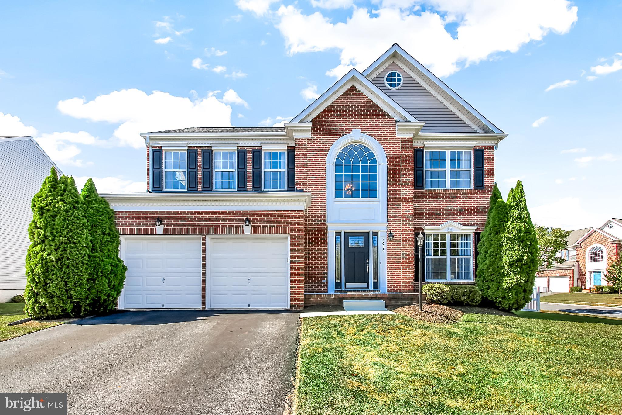 5030 FORGE HAVEN DRIVE, PERRY HALL, MD 21128