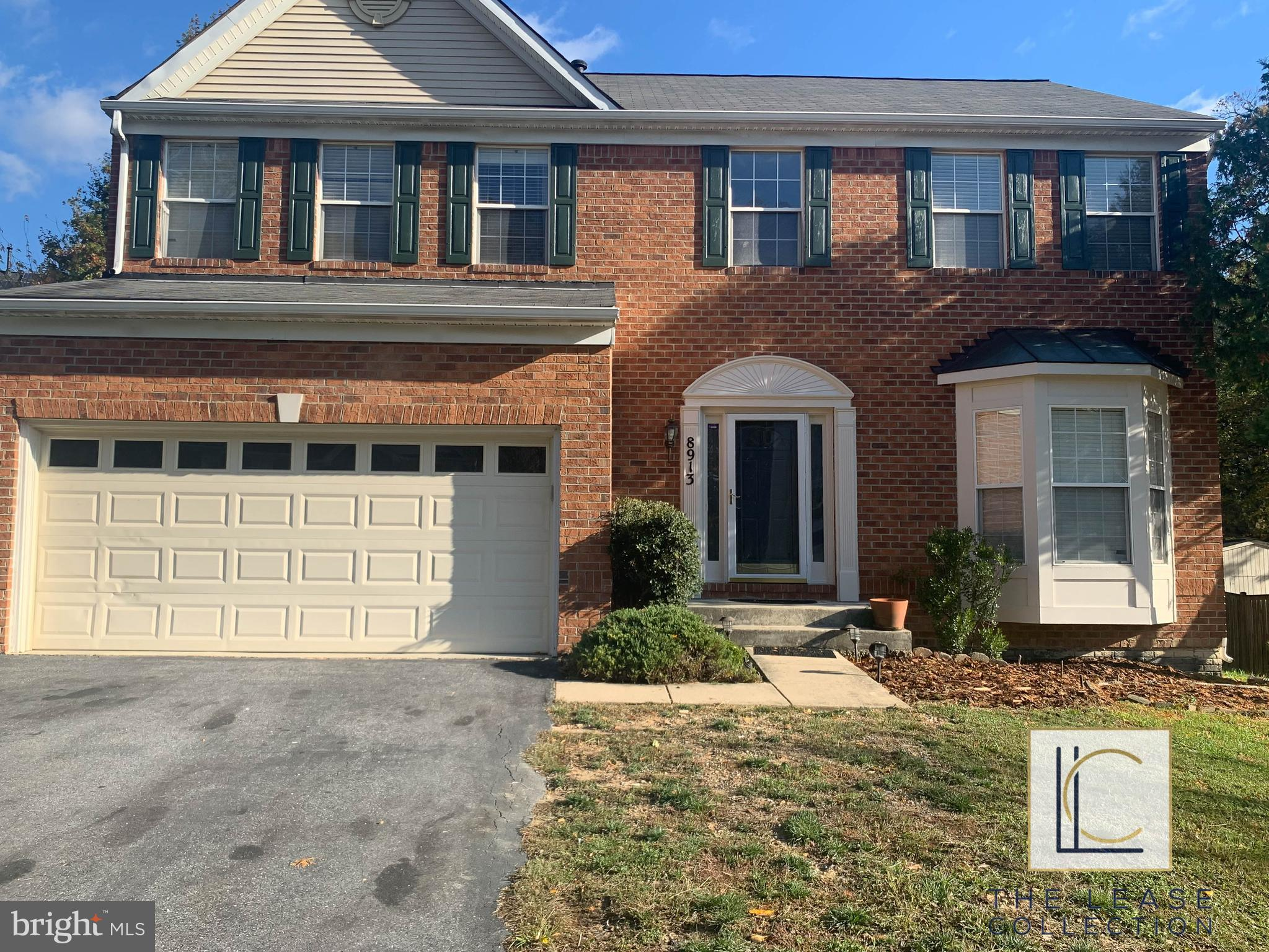8913 TONBRIDGE TERRACE, HYATTSVILLE, MD 20783