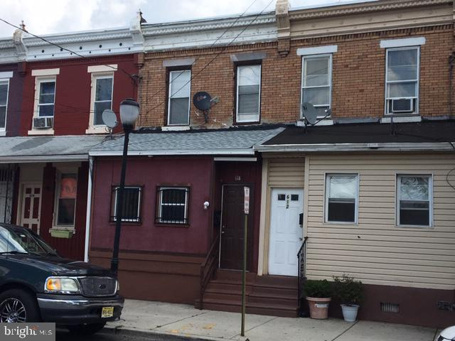 614 N 7TH STREET, CAMDEN, NJ 08102