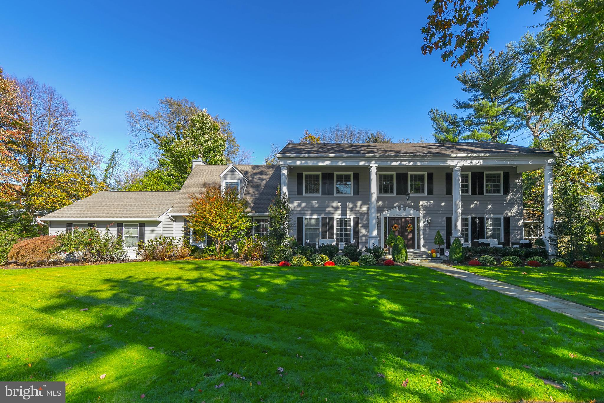 271 Moore Lane, Haddonfield, NJ 08033