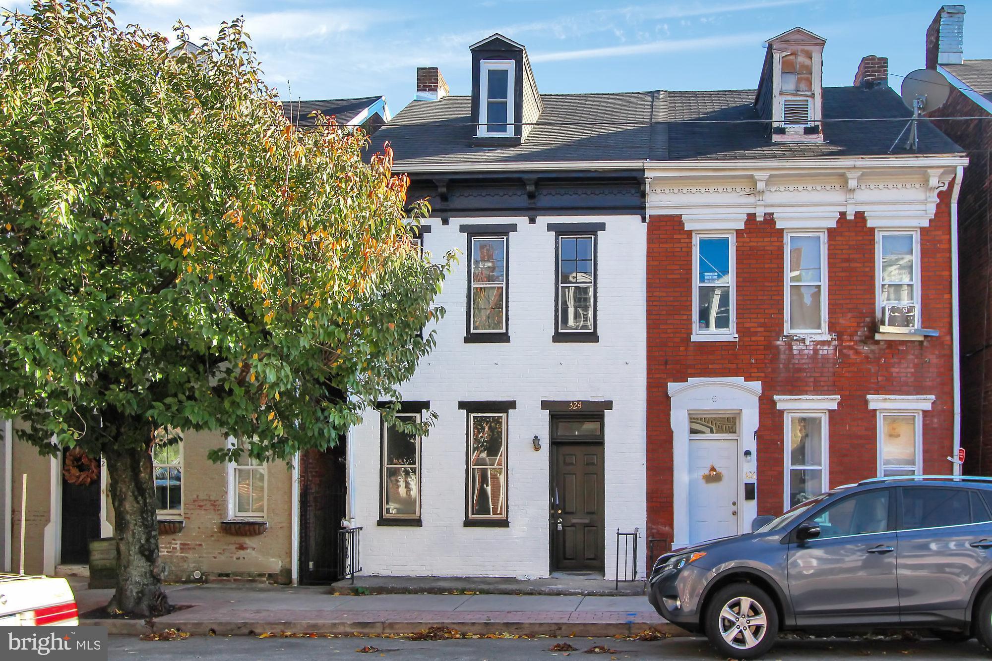 324 W PRINCESS STREET, YORK, PA 17401