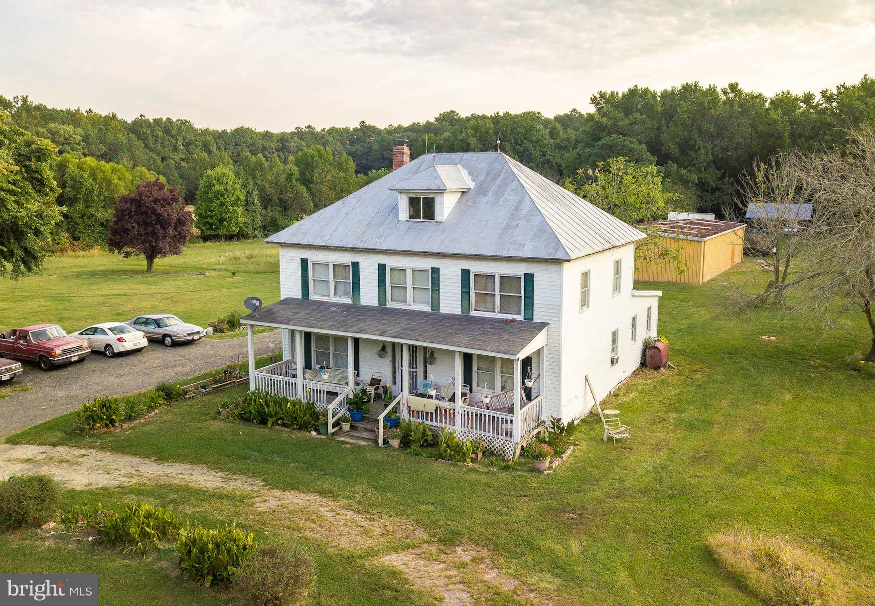 20960 COLTON POINT ROAD, COLTONS POINT, MD 20626