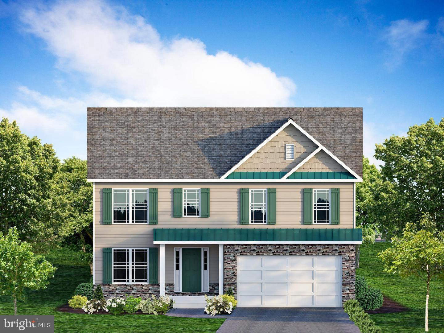 Lot 1B E MAPLE ROAD, LINTHICUM, MD 21090