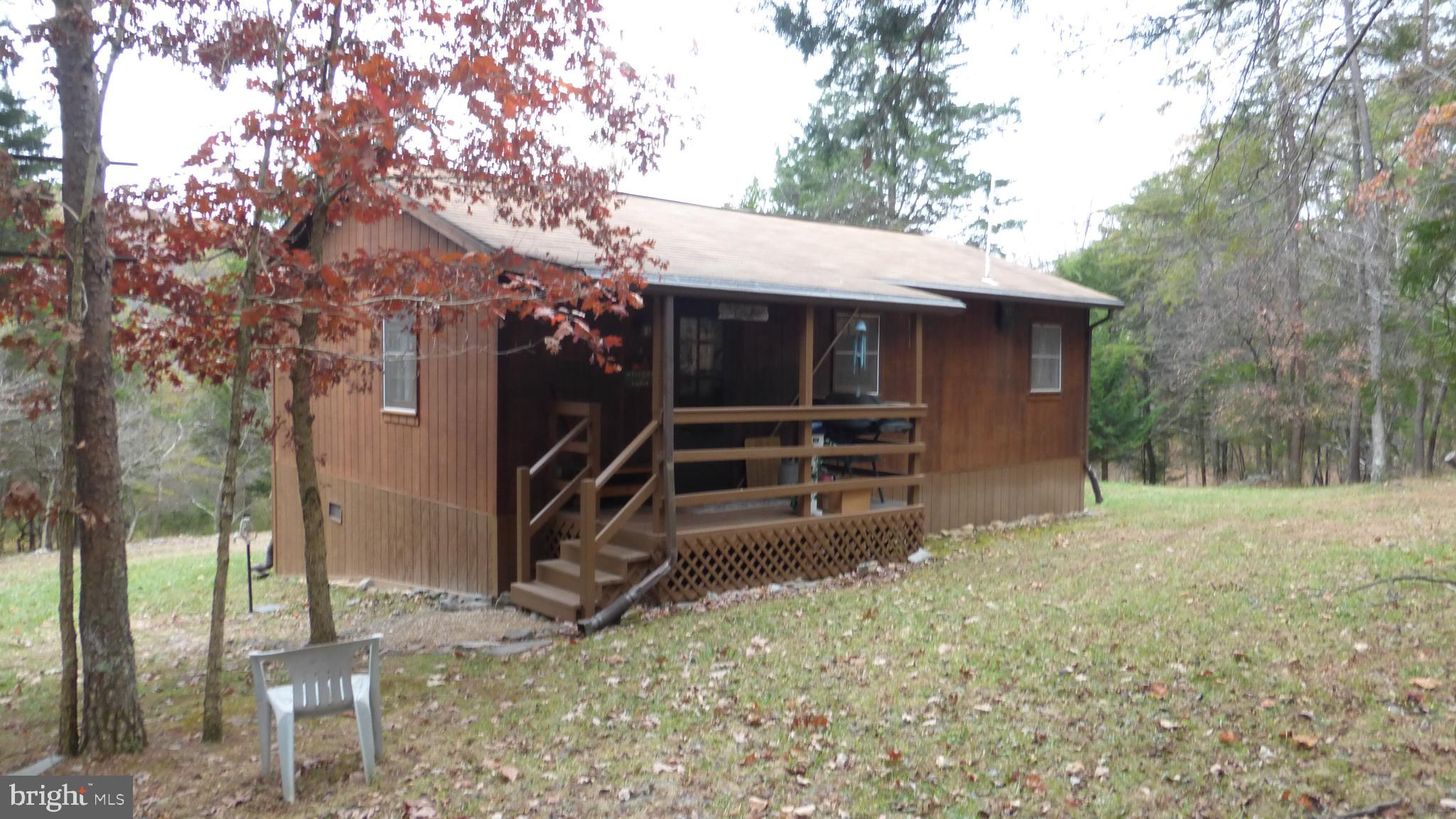 85 HIGH MEADOW LANE, LOST RIVER, WV 26810