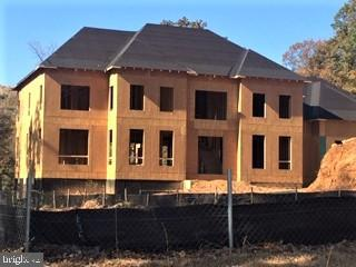 ONLY 1 LOT REMAINS- UNDER CONSTRUCTION FOR SPRING DELIVERY- by CARRHOMES- .83 acre wooded homesite on private cul-de-sac. The Augusta model, with over 7400 square feet, has an open floor plan, grand 2 story foyer, 10' ceilings and a 3-car side entry garage!  A gourmet chef~s kitchen includes stainless steel appliances, huge center island, granite counters and white maple cabinets.  There is a main level guest bedroom and full bath, floor to ceiling stone fireplace in the family room, formal living & dining spaces, study and a morning room off of the kitchen. Our upper level has a luxurious Owner~s Suite with sitting room and spa bath.  All secondary bedrooms have private baths and walk in closets. The finished basement includes a rec room, media room, den, office and full bath.  Photos of similar finished home. Final Sales Price Contingent upon Purchaser selected options.