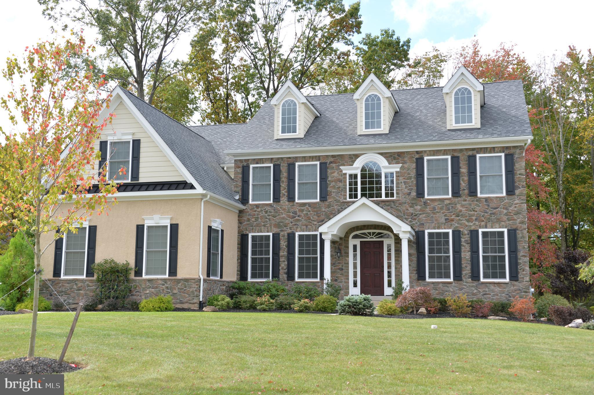 643 CATHCART ROAD, BLUE BELL, PA 19422