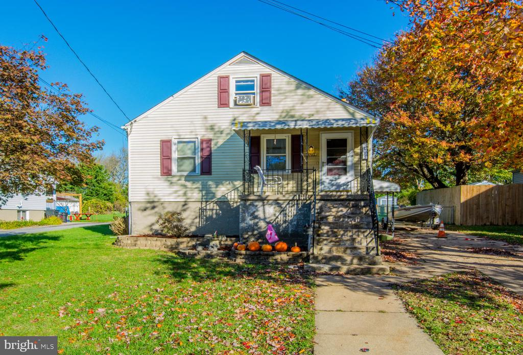 2318 FOSTER AVENUE, PARKVILLE, BALTIMORE Maryland 21234, 3 Bedrooms Bedrooms, 8 Rooms Rooms,1 BathroomBathrooms,Residential,For Sale,FOSTER,MDBC477420